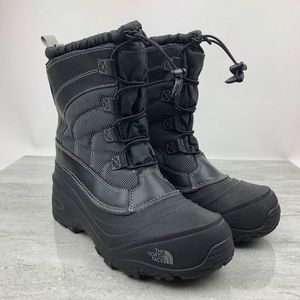 The North Face Super Warm Winter Boots